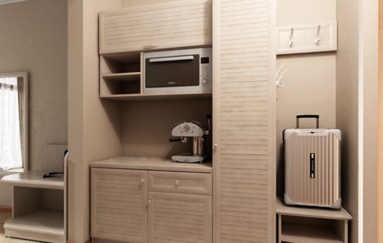Hratsiya мебель для отеля Enran