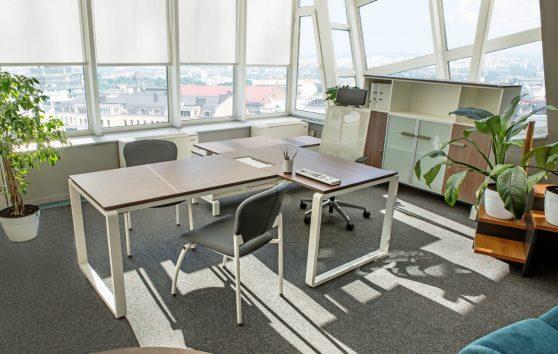 KBS Енран мебель для офиса