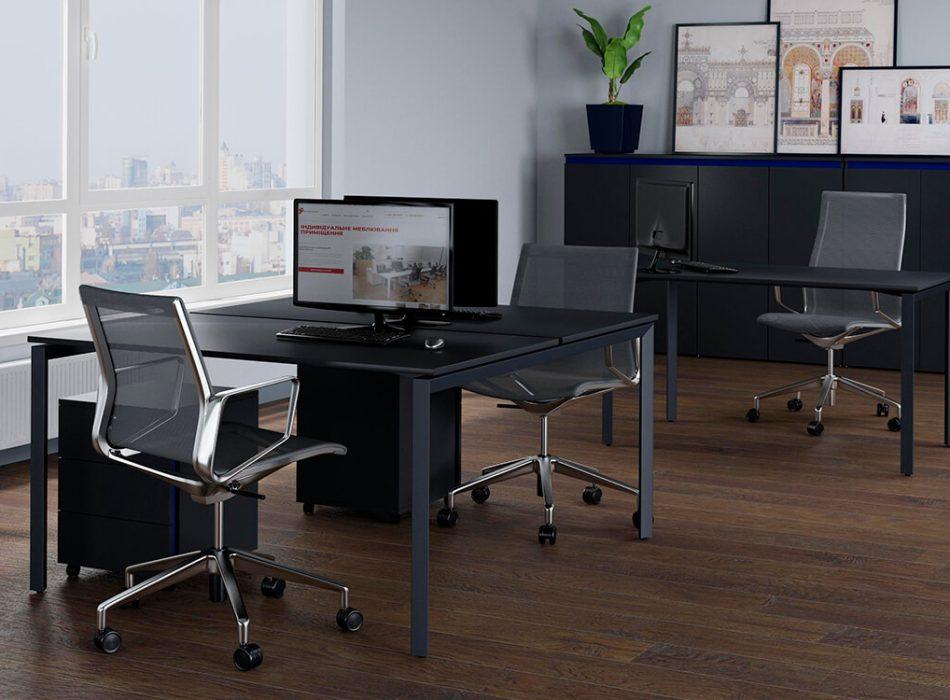 А1 Enran мебель для офиса
