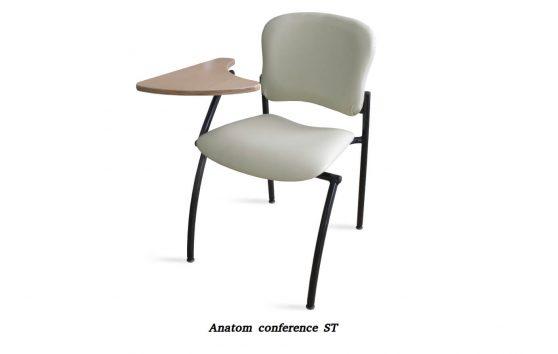 Anatom conference кресла в офис Enran