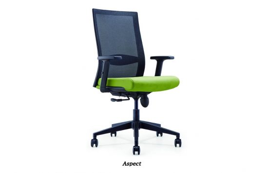 Aspect кресла в офис Enran