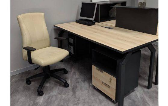 Blues кресла в офис Enran