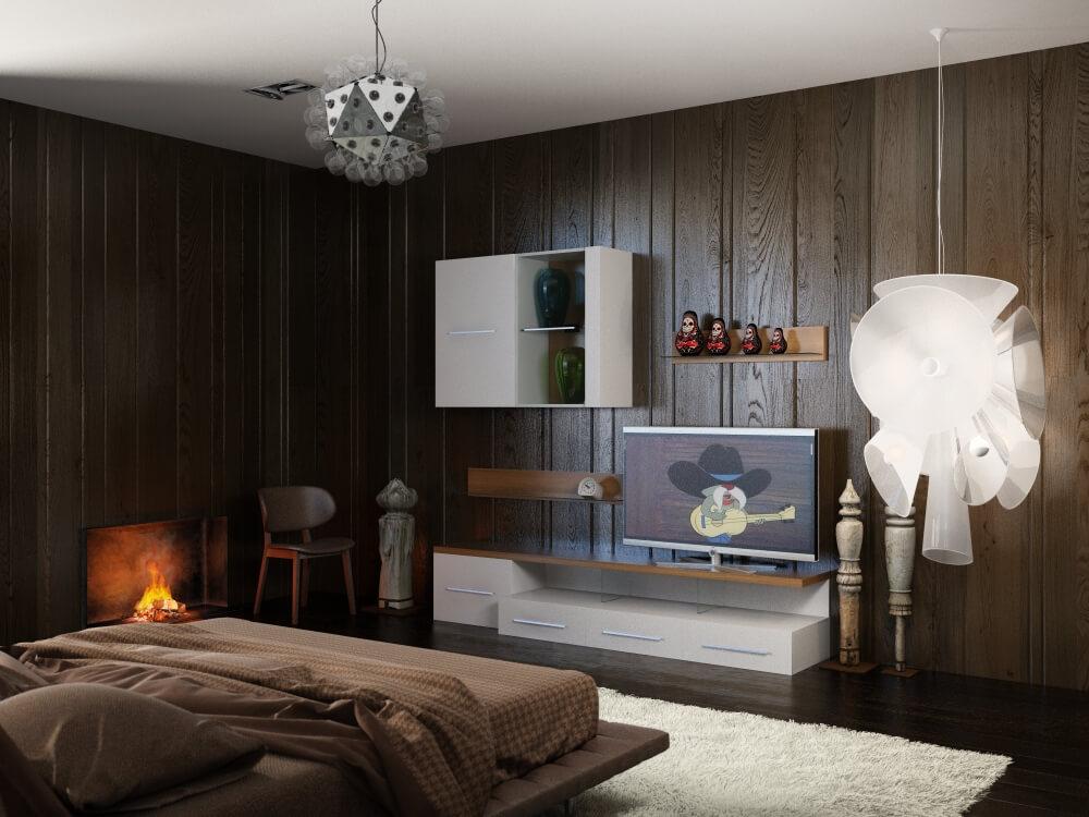 мебель для гостинной Dream Enran