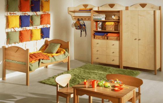 Elf детская мебель Enran