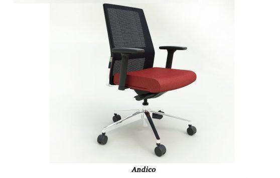 Endico кресла в офис Enran