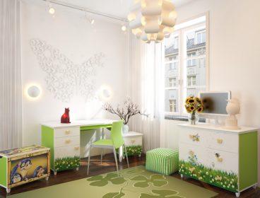 детская кровать, детские комнаты, детская кровать трансформер, детская мебель, мебель для дома, детская