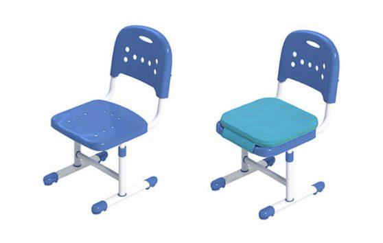 Мебель для начальной школы, мебель в детский сад Enran