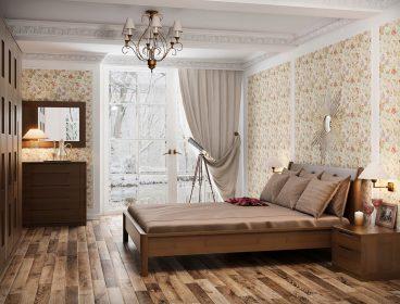 мебель для дома, купить спальню, купить кровать, мебель для спальни, Melody спальня Enran