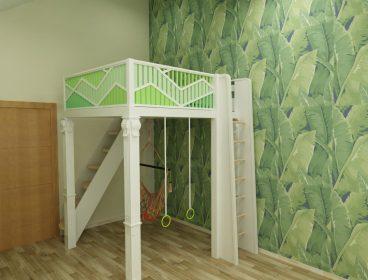 Мебель для дома, проект меблирования, Енран