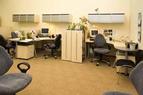 Quant Енран мебель для офиса