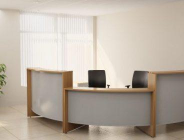 рецепция мебель для персонала, шкаф для офиса, стол для переговоров, компьютерные кресла