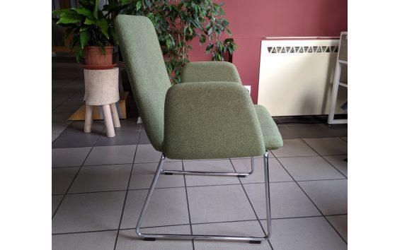 Edith кресла в офис Enran