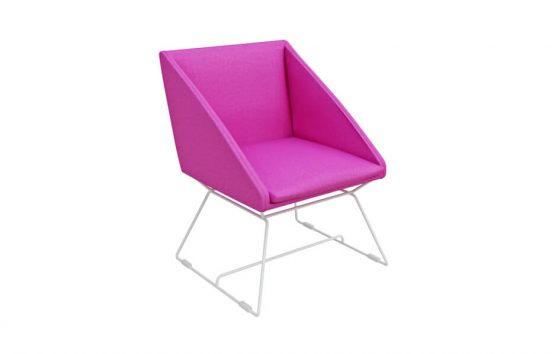 Elian кресла в офис Enran