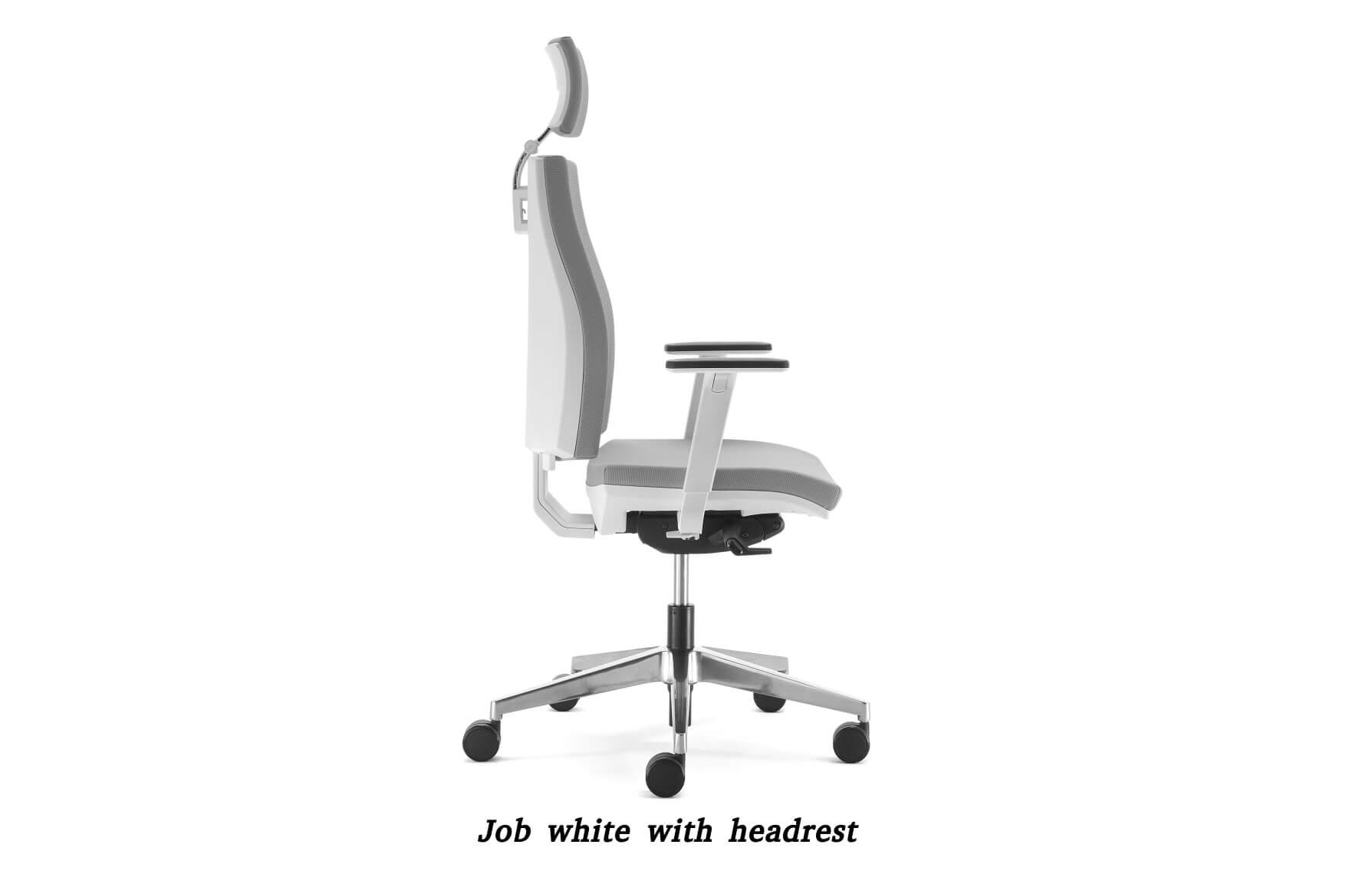 Job кресла в офис Enran