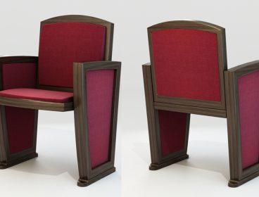 Кресла в театр, театральные кресла, кресла для кинозала, театральные стулья, кресла в кинотеатр