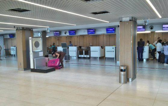Оборудование для аэропорта Enran