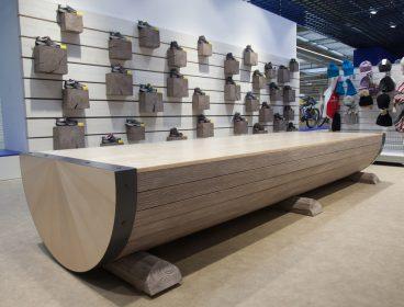 торговое оборудование, торговая мебель, мебель для магазина, мебель от производителя