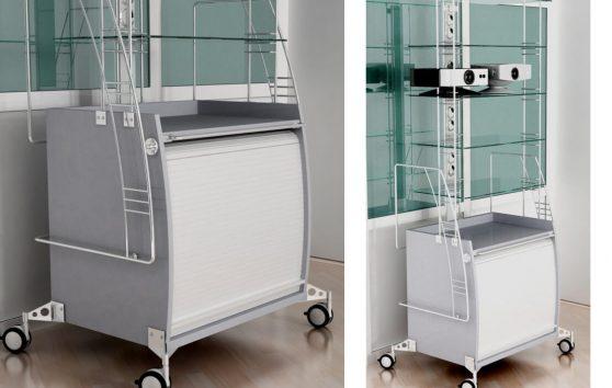 Мебель для магазина Enran
