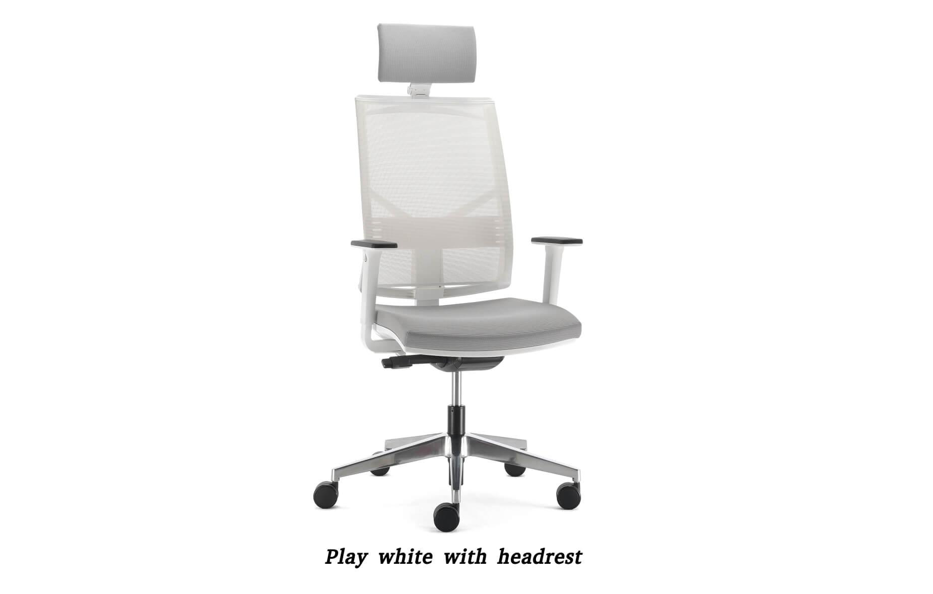 Play кресла в офис Enran