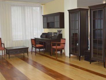 Enran | Энран действуют скидки на готовые изделия в салоне мебели