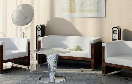 Зона ожидания, мебель для отеля и гостиниц Enran
