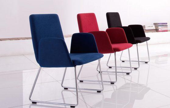 Кресла нашей компании – это отличный выбор длявашего офиса |Enran