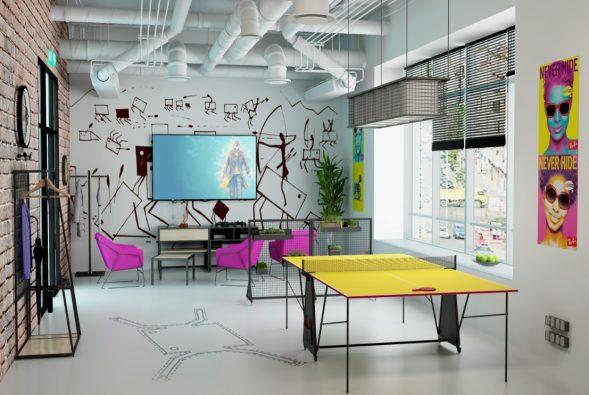 купить офисную, оперативную мебель от украинского производителя, mebel, для офиса, office, для персонала, зона отдыха