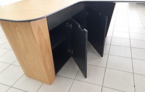 акция на индивидуальный стол от Энран в Киеве