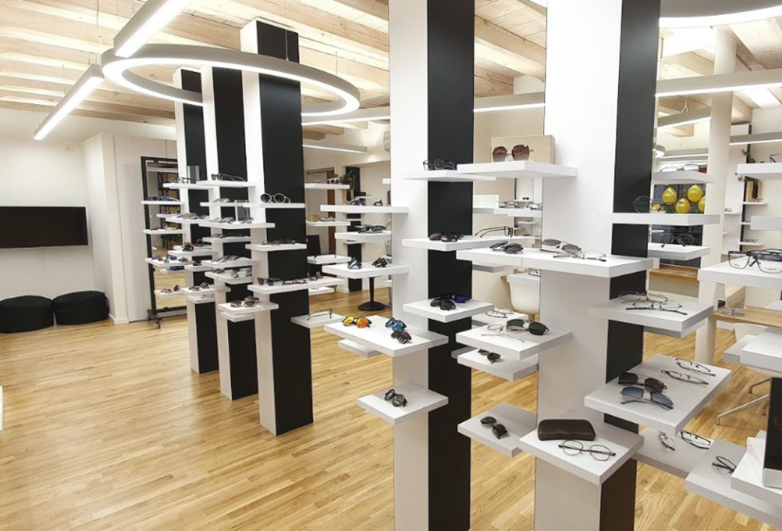 The optics store – Optik Blickfang (Germany)