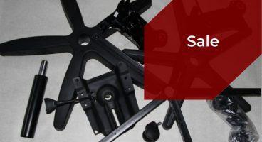 Енран | Розпродаж крісельних комплектуючих