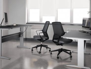 мебель для персонала, стол для переговоров, регулируемые столы