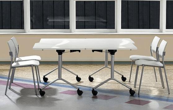 регулируемые столы Enran