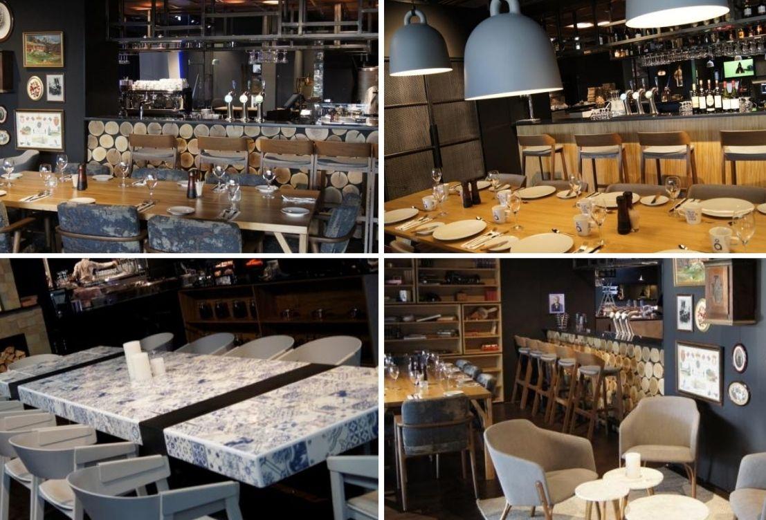 Ресторан в Норвегії