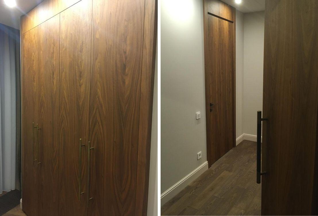 Стильная мебель и элементы декора для апартаментов отеля