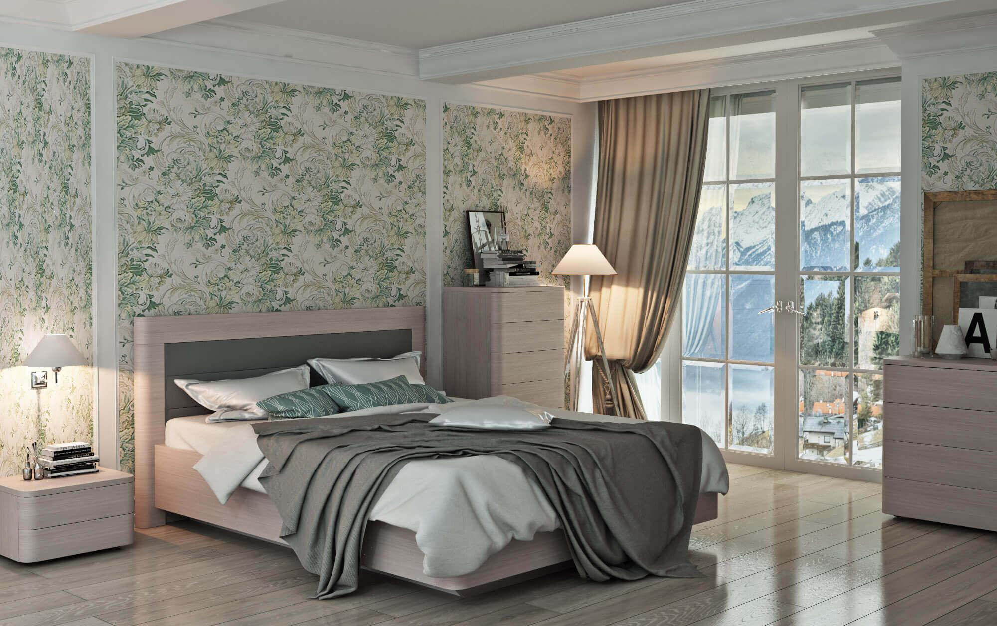 Cora спальня Enran