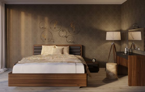 Olivia спальня Enran