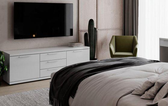 Спальня Weiss Enran