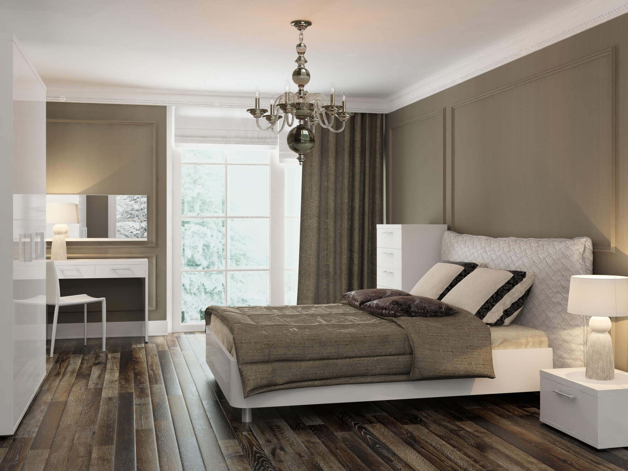 Weiss спальня Enran
