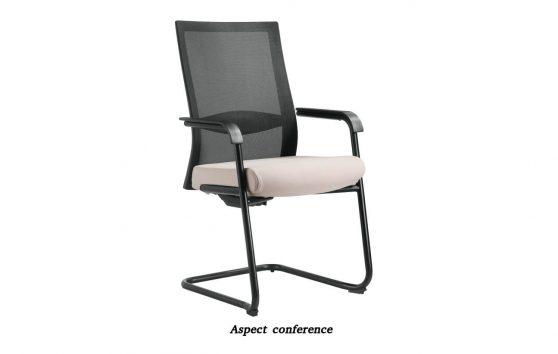 Aspect conference кресла в офис Enran
