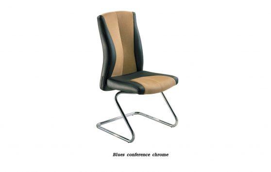 Blues conference кресла в офис Enran