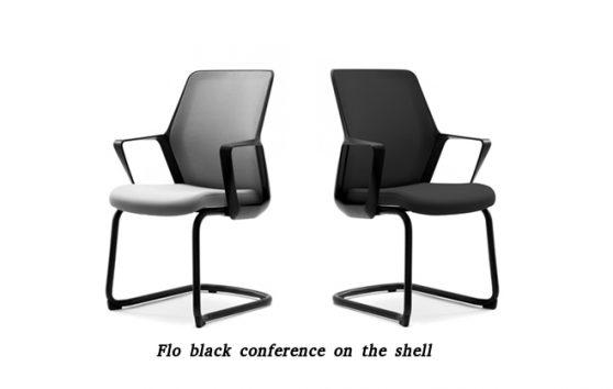 Flo conference кресла в офис Enran
