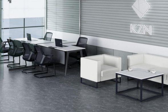 Новый декор, Eнран, кабинет руководителя, стол руководителя, кабинет директора, мебель для руководителя, мебель для офиса