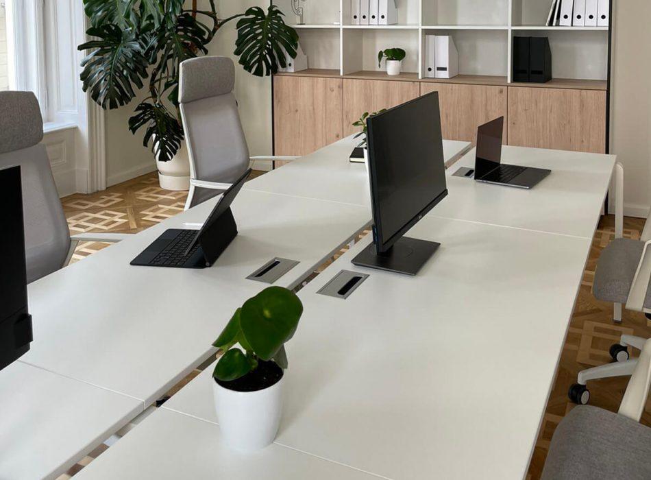 Проект офиса ІТ-компании Enran