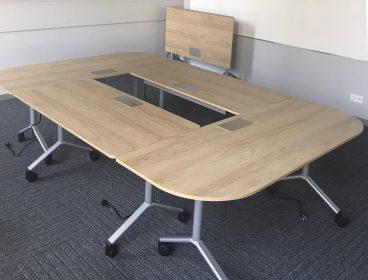 Проект Enran Страховая компания UNIQA, портфолио Enran, мебель для офиса
