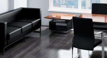 Мягкая мебель для офиса Enran