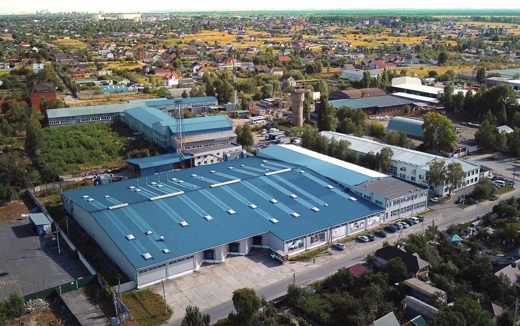 Меблева фабрика Enran